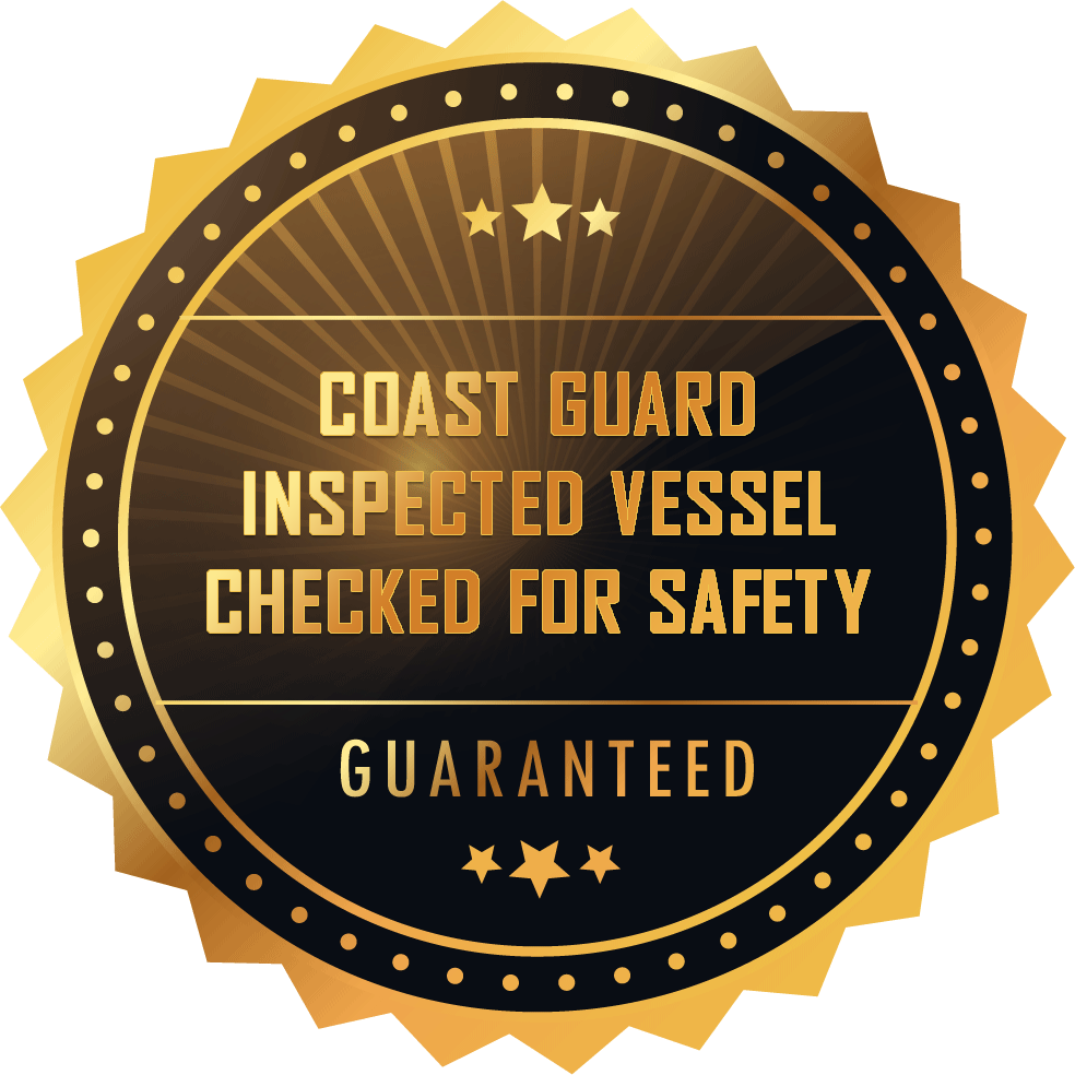 Coast Guard Inspected Vessel